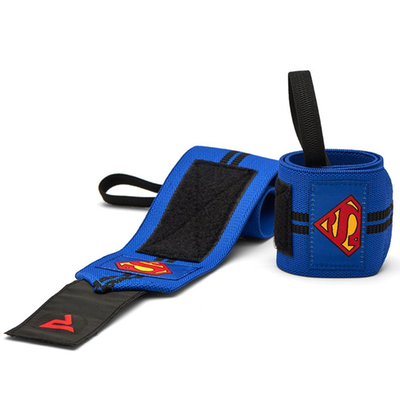 Performa Superman Wrist Wraps (2465894563917)