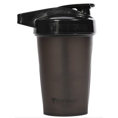 Performa Activ Shaker Various Colors - 591ml Black