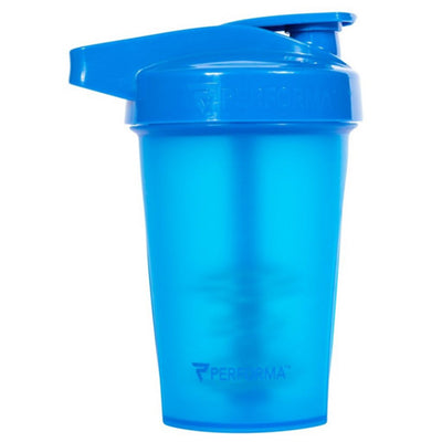 Performa Activ Shaker Various Colors - 591ml Blue