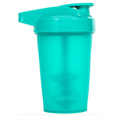 Performa Activ Shaker Various Colors - 591ml Teal
