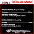 XPN Beta-Alanine 300g - Berries - XPN - Hyperforme.com