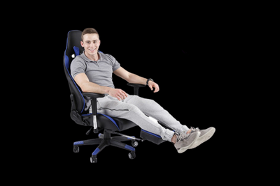 Installation Guide for Ficmax Gaming Chairs