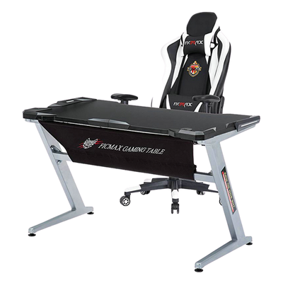 Gaming Chair & Desk