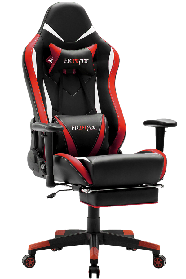 FICMAX Gaming Chair FS Cobra - 4 Color