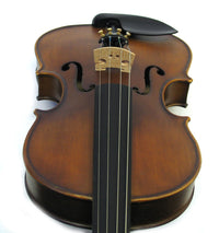"Helmke 14"" Acoustic Viola Set w/Case and Bow"