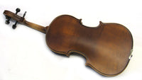 "Helmke 15"" Acoustic Viola Set w/Case and Bow"