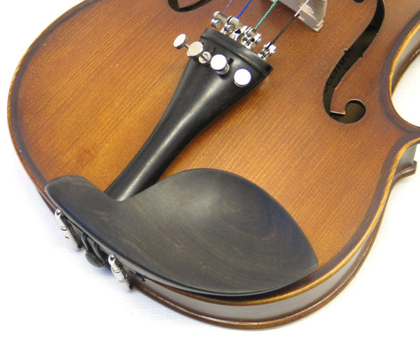 Holiday Sale Helmke Left Handed 1/2 Size Violin w/Case and Bow