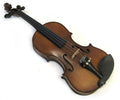 Holiday Sale Helmke Left Handed 1/4 Child Size Violin Set w/Case and Bow