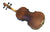 Helmke 3/4 Size Antique Finish Violin Set w/Case and Bow