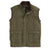 Fish Hippie Browder Vest - Olive