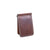 Martin Dingman Bill Credit Card Money Clip - Burnt Cedar