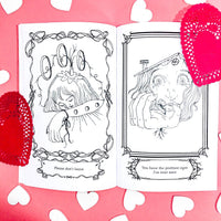 ILLUSTRATED SENTIMENTS: Confession Booth ~ Zine