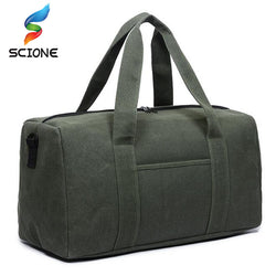 3011dbe6f4a0c Quick View · Hot Outdoor Waterproof Top Canvas Sports Gym Bags Men Women  Fitness Training Travel Handbag Multifunction Shoulder ...