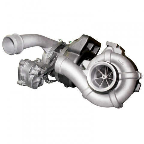 REMANUFACTURED OEM  TURBOCHARGER ASSEMBLY