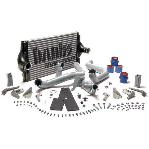 BANKS POWER TECHNI-COOLER INTERCOOLER SYSTEM OBS