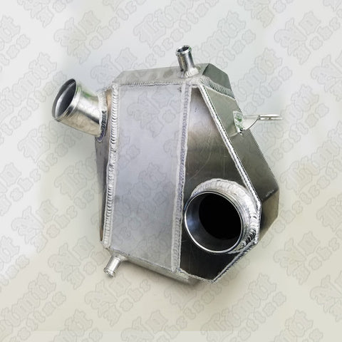 NO LIMIT 6.7 AIR TO WATER INTERCOOLER