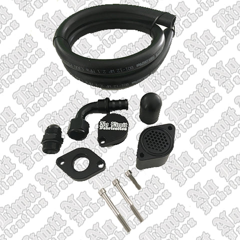 NO LIMIT 6.7 POWER STROKE CRANK CASE KIT
