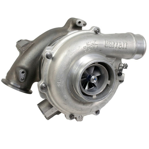 GARRETT  GT3782VA STOCK REPLACEMENT TURBOCHARGER