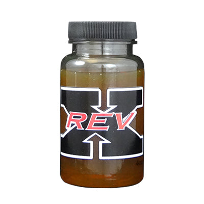 REV-X  HIGH PERFORMANCE OIL ADDITIVE