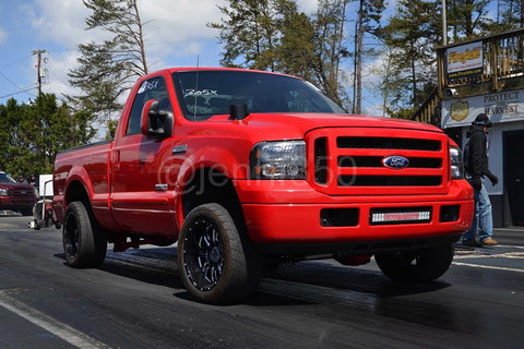6.4 POWERSTROKE TUNE PACK
