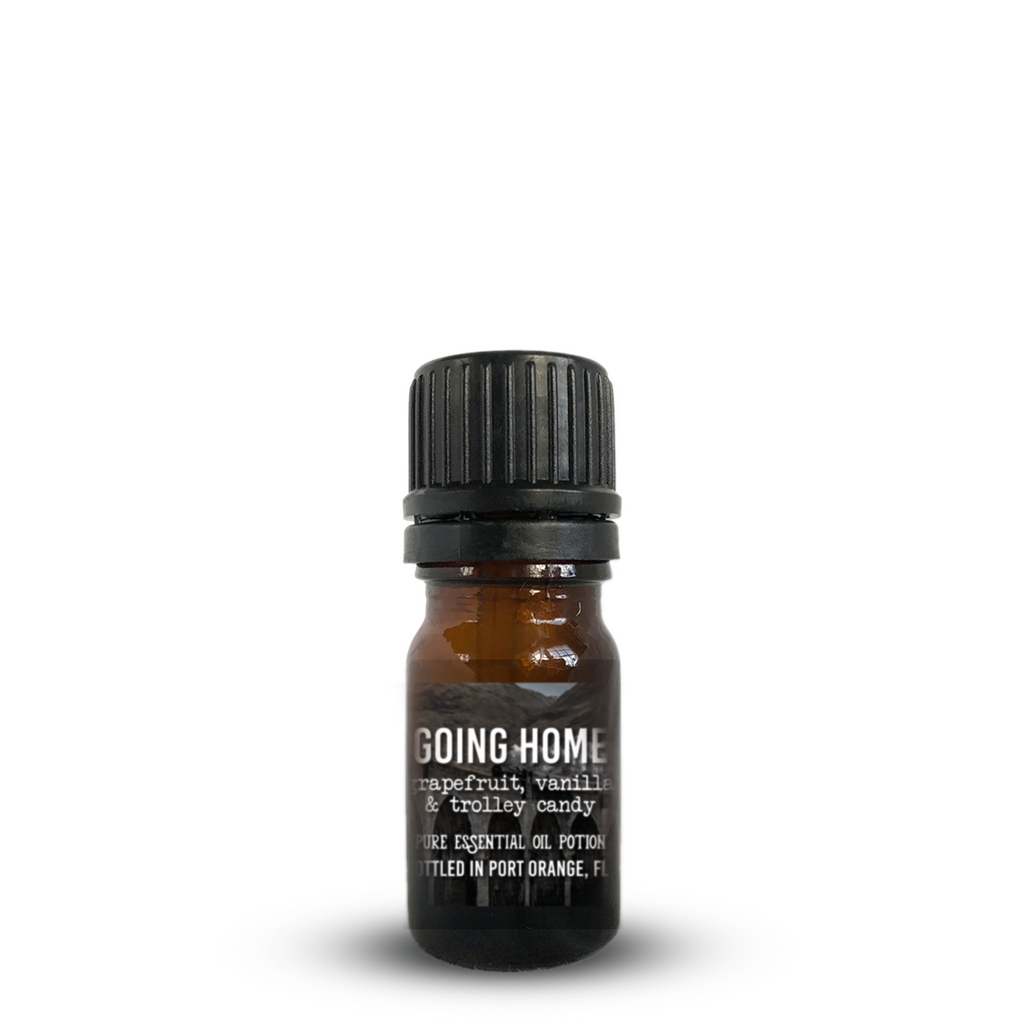 Going Home Pure Essential Oil Potion - Harry Potter