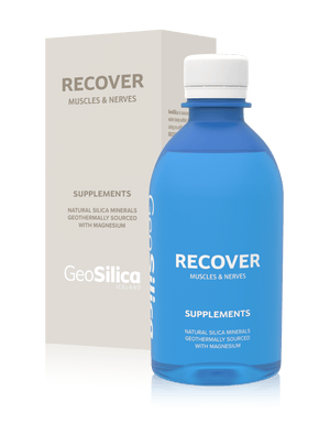 6 x RECOVER - Supplement for Muscles & Nerves WHOLESALE
