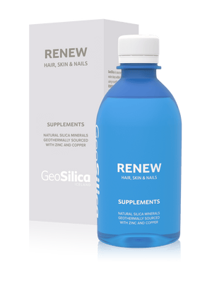 6 x RENEW - Supplement for Hair, Skin & Nails WHOLESALE