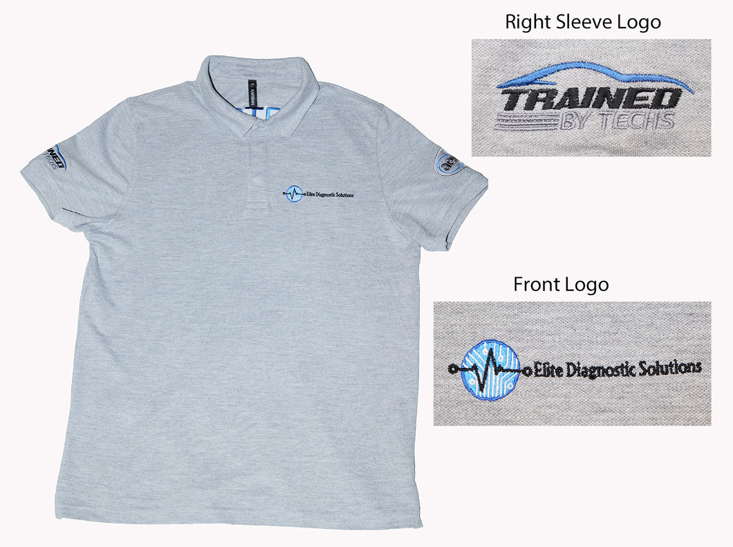 Elite Diagnostic Solutions Shirt