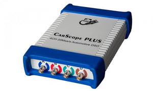 CarScope Plus