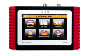 CarScope Viso Basic Kit