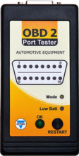 Load image into Gallery viewer, OBD Diagnostic Port Tester
