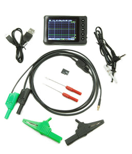 AESWave uScope Basic Kit