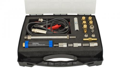 Advanced Pressure Diagnostic Kit