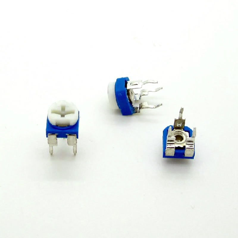 Potentiometer 100K 104 (Pack of 5)
