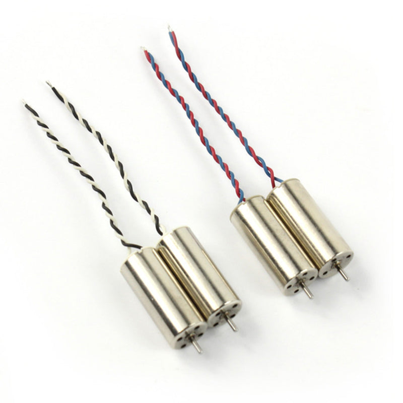 Magnetic Micro Coreless Motor 48000RPM with 65MM Blade Propeller (Set of 4)