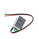 DC Voltmeter Module Two Wire 0.28 Inch 3.5-30v