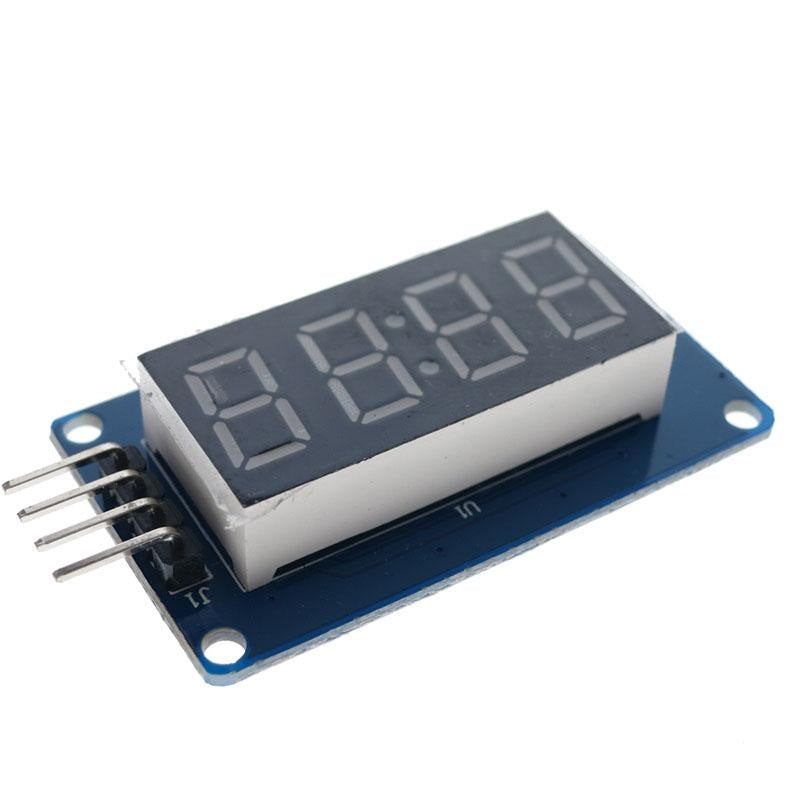 Seven Segment Display Module | Makerware