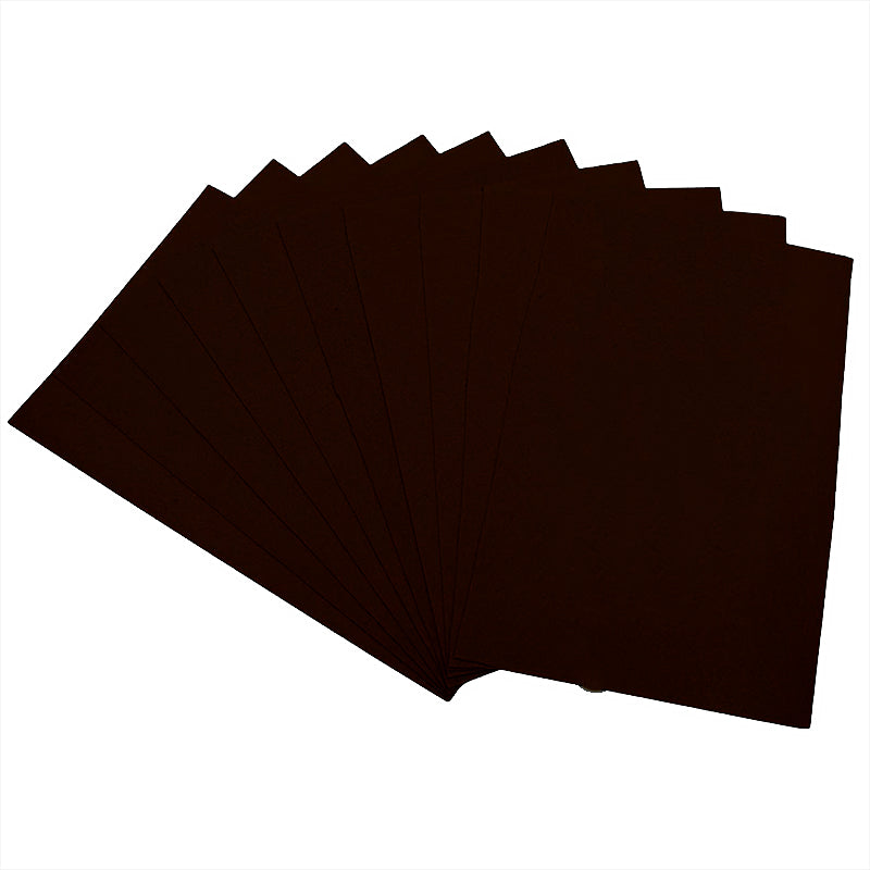 Black Chart Paper A1 Size | Makerware