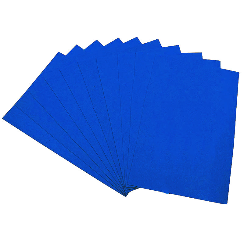 Blue Chart Paper A1 Size | Makerware