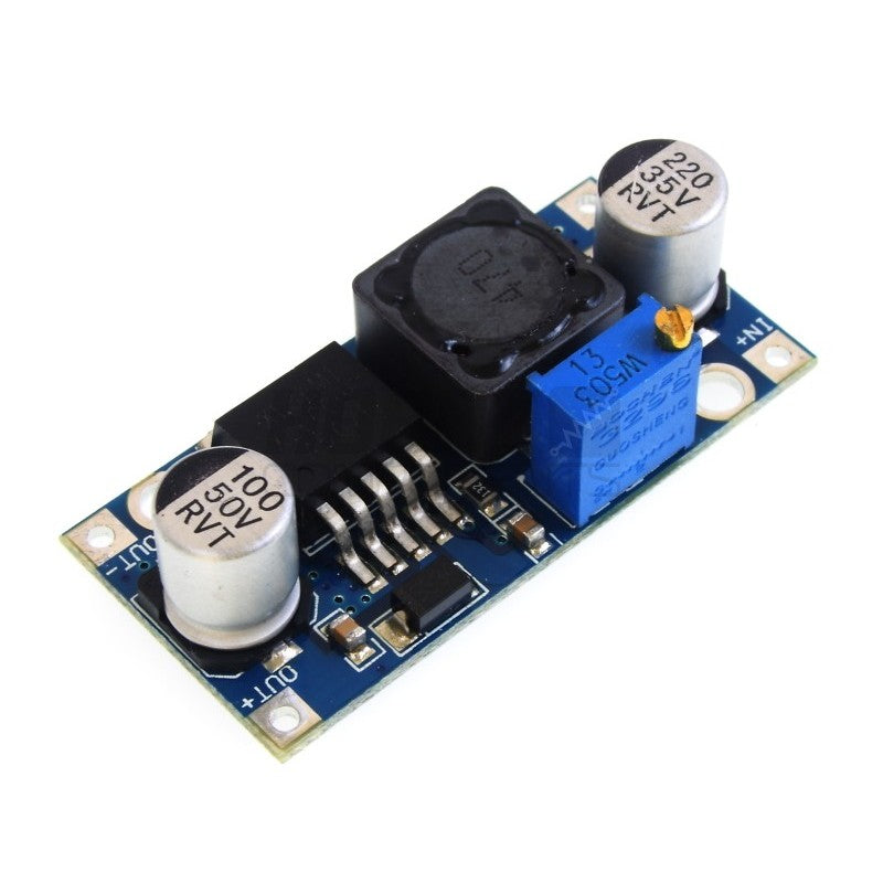 DC to DC Step Up Booster XL6009
