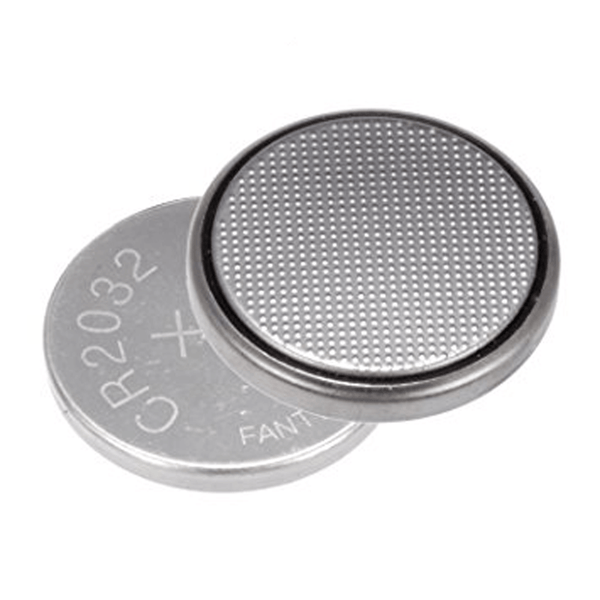 Button Cell CR-2032 (Pack of 2)