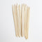 Wooden Skewer Flat 9.5 inch (Pack of 25)