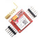 SIM800L GPRS GSM Module with Wire Antenna