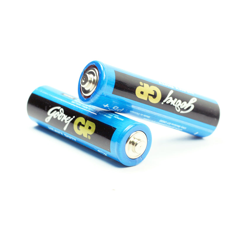GP AA Battery Cell 1.5V Rechargeable
