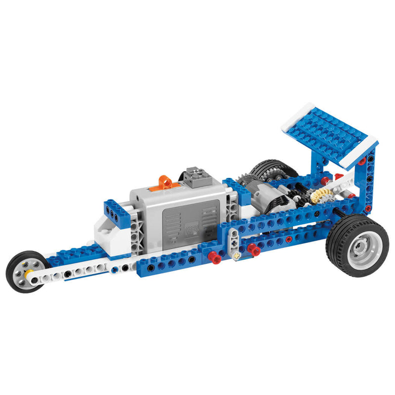 LEGO 9686 Simple and Powered Machine Set | Makershala Warehouse(Makerware)