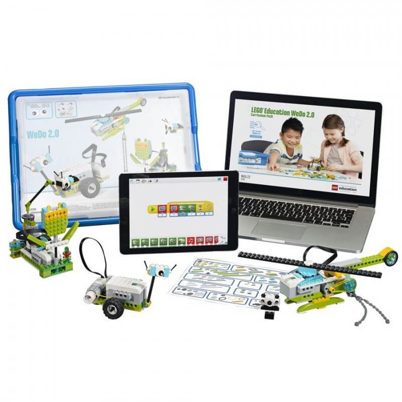 LEGO WeDo 2.0 Core Set | Makershala Warehouse (Makerware)