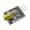 Mini Dot Laser Diode Module 650nm