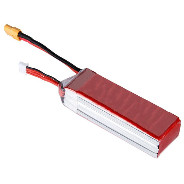 Li-poly RC Battery 11.1 Volt 2200 mAh