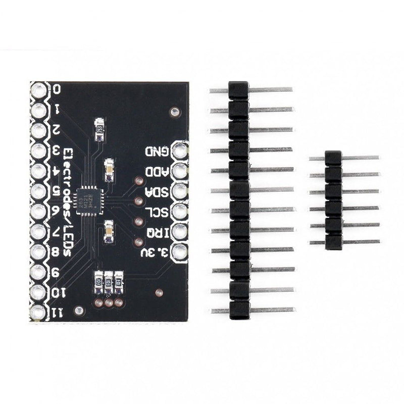 Capacitive Touch Module - MPR121