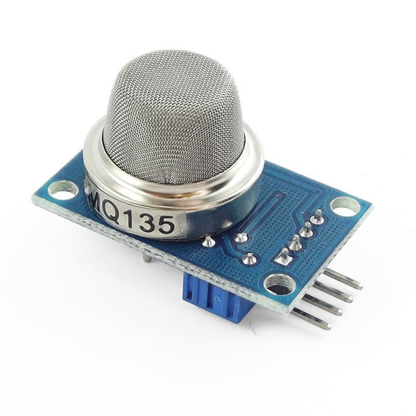 MQ135 Air Quality Sensor | Makerware